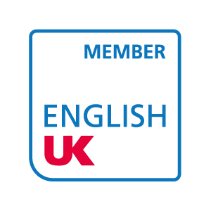 Accredited Language Center - Ingelsk UK Member